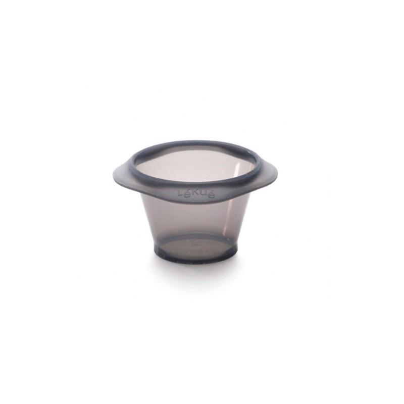 Moldes de silicona platino para Coulants - Lekue