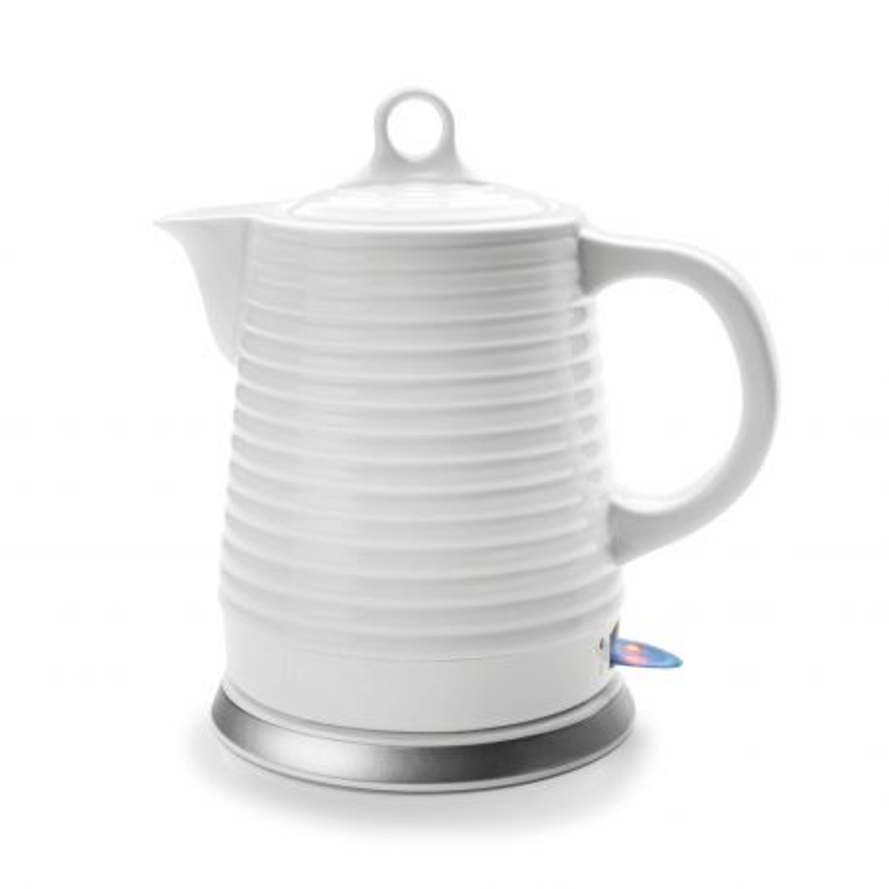 Hervidor de agua de cerámica - Lacor