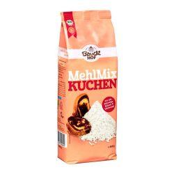 Mezcla de harinas sin gluten para repostería - Bauckhof