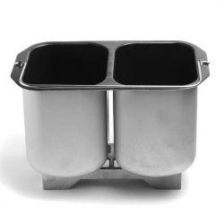Molde doble panificadora 68511 Extra - Unold