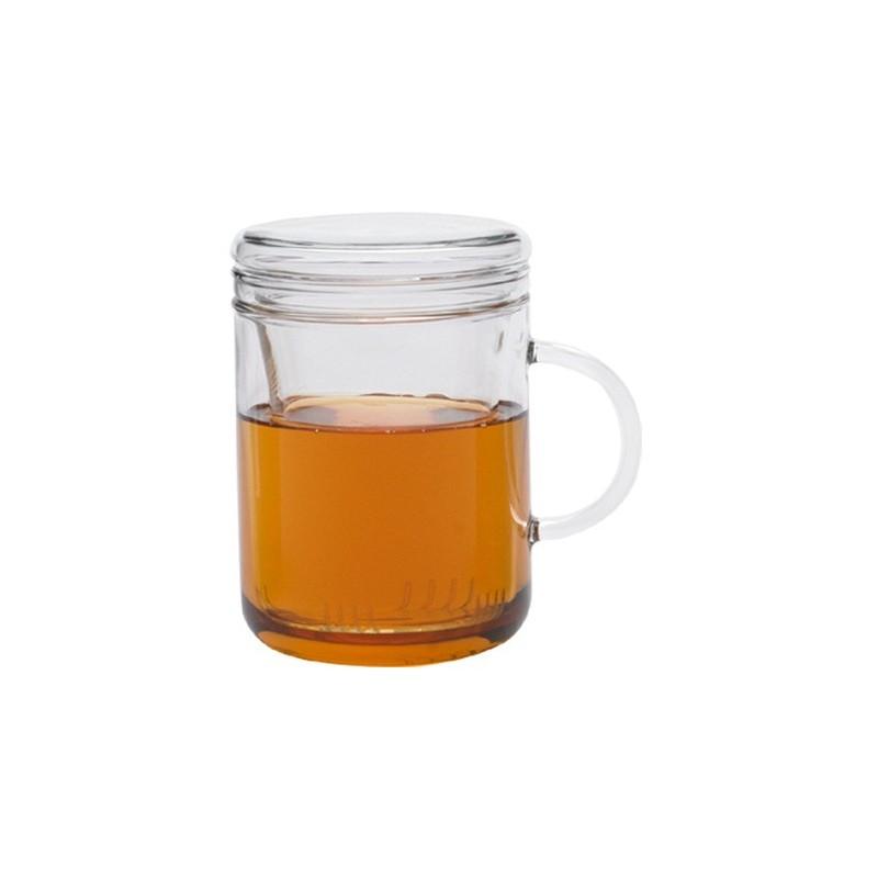 Taza de té Zyclo, 30 cc