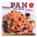 """Libro """" Pan en casa"""" - Anna Bellsolà"""