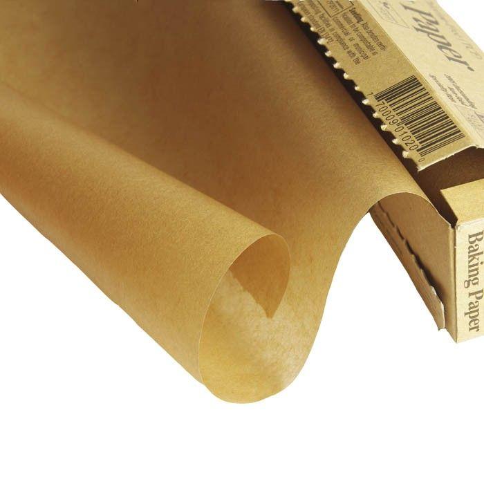 Rollo de papel ecol gico para horno - Papel para cocinar ...