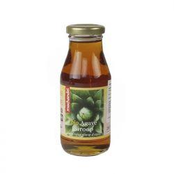 Sirope de agave ecológico