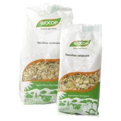 Semillas de calabaza ecológicas
