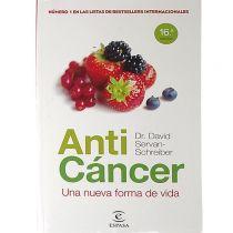 David servan-schreiber anticancer libro
