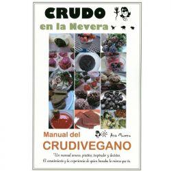 "Libro ""Crudo en la nevera"" - Ana Moreno"