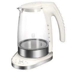 Hervidor de agua con selector de temperatura - Unold