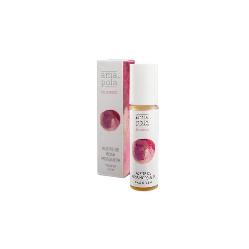 Aceite puro de rosa mosqueta - cosmética natural