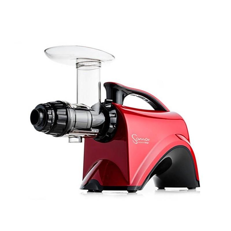 Extractor de zumos - Sana modelo EU606