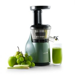 Extractor de zumos Versapers 3G  Verde mar   Regalos