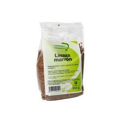 Semillas de lino ecológicas, 250 g