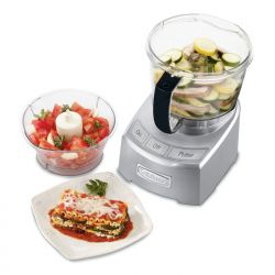 Elite Cuisinart  Cup Food Processor Cooks Country