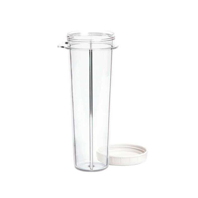 Vaso de 675ml para Personal Blender
