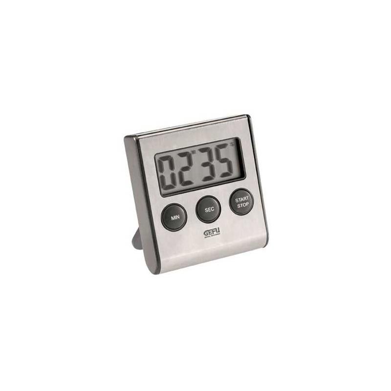 Reloj digital de cocina