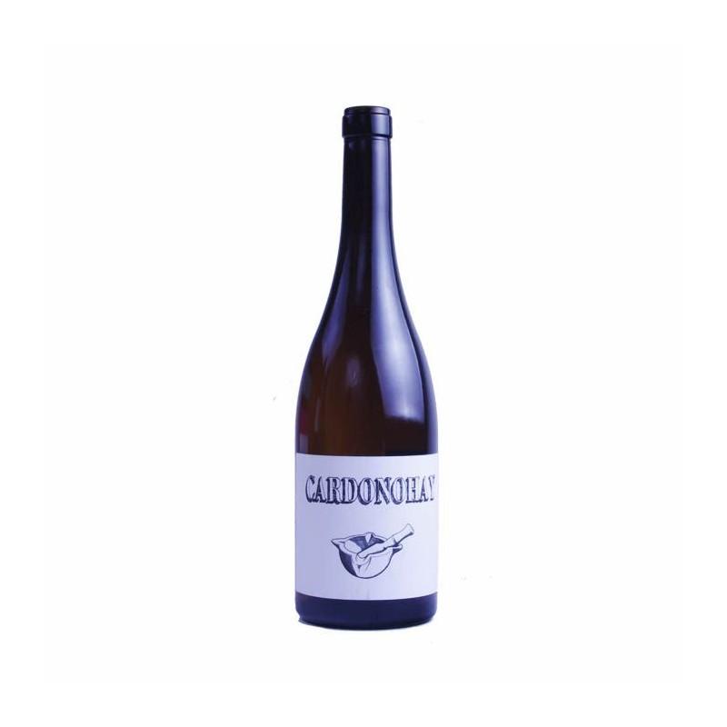 Vino blanco natural - Cardonohay