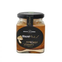 Miel de acacia, hongo del sol