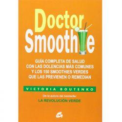 Libro "Doctor Smoothie" - Victoria Boutenko