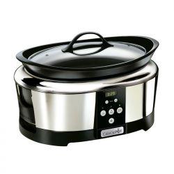 Olla de cocción lenta Crock Pot, de 5,7 l