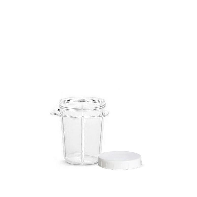 Vaso de 225ml para Personal Blender