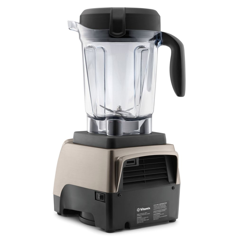 how to make thick smoothies in vitamix