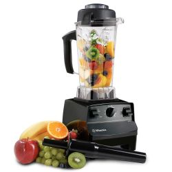 Vitamix TNC 5200 - color negro