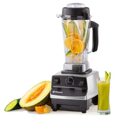 Vitamix TNC 5200 acero inoxidable