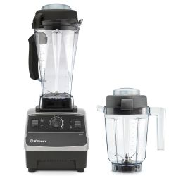 Vitamix TNC 5200 Super   Acero inoxidable