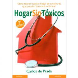 "Libro ""Hogar sin tóxicos"" - Carlos de Prada"