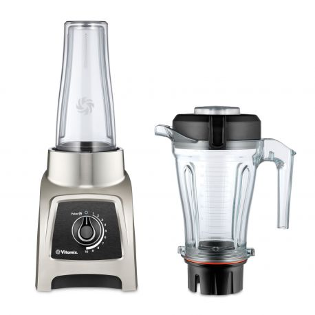 Vitamix S30 - Acero inoxidable