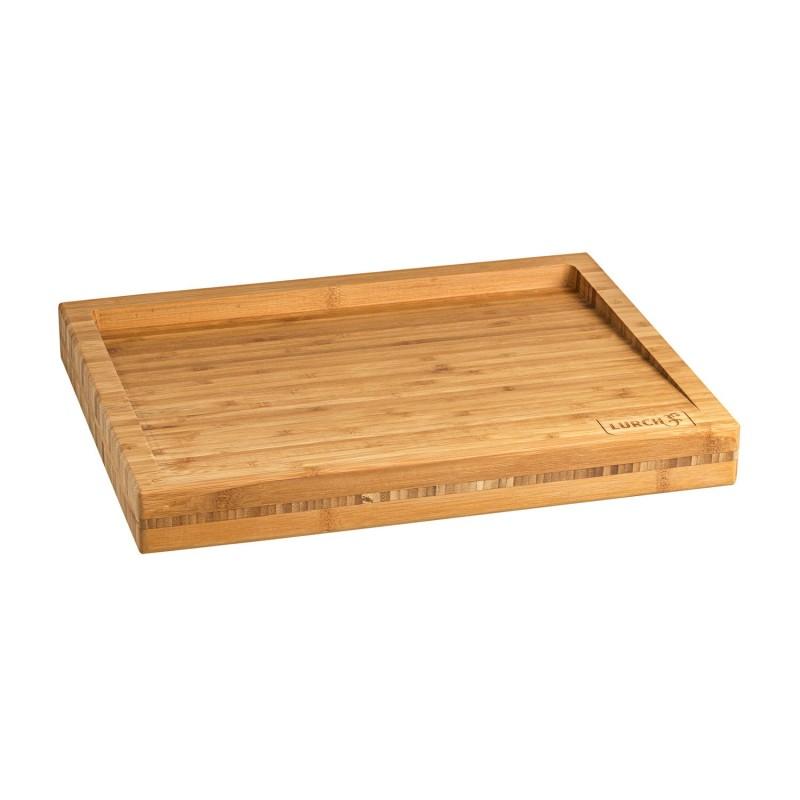 Tablas de cocina, de bambú