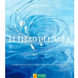 "Libro ""El libro del agua"" - Alick Bartholomew"