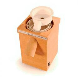 Cámara protectora para harina sin gluten - Komo