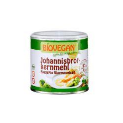 Harina de algarroba ecológica - garrofín - Biovegan