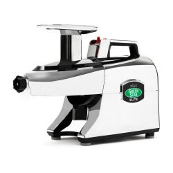 Extractor de zumos Green Star Elite 5050 chrome