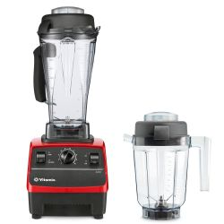 Vitamix TNC 5200 Super - Roja