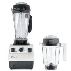 Vitamix TNC 5200 Super - Blanca