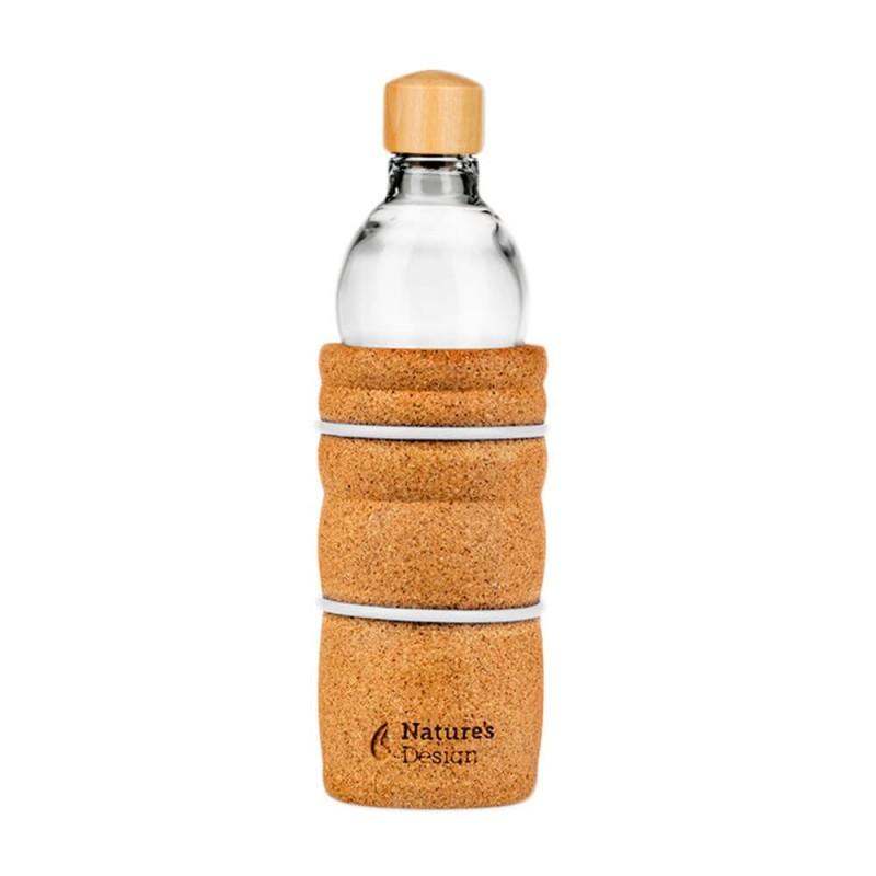 Botella de cristal Lagoena 700 ml - Nature's Design