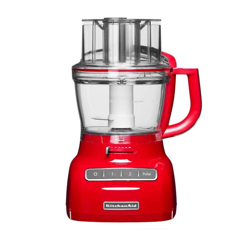 Procesador de alimentos KitchenAid P2 - Rojo