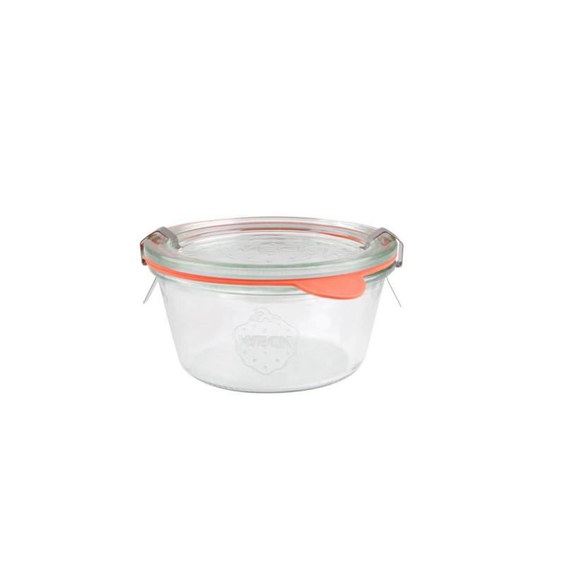 Tarro de vidrio para conserva Weck - 290 ml