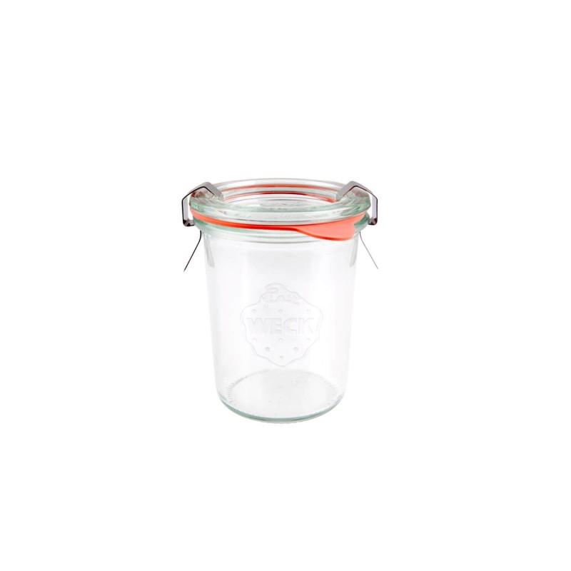 Tarro de vidrio para conserva Weck - 160 ml