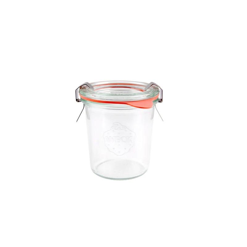 Tarro de vidrio para conserva Weck - 140 ml