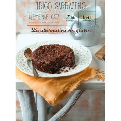 "Libro ""Trigo sarraceno"" - Clémence Catz"