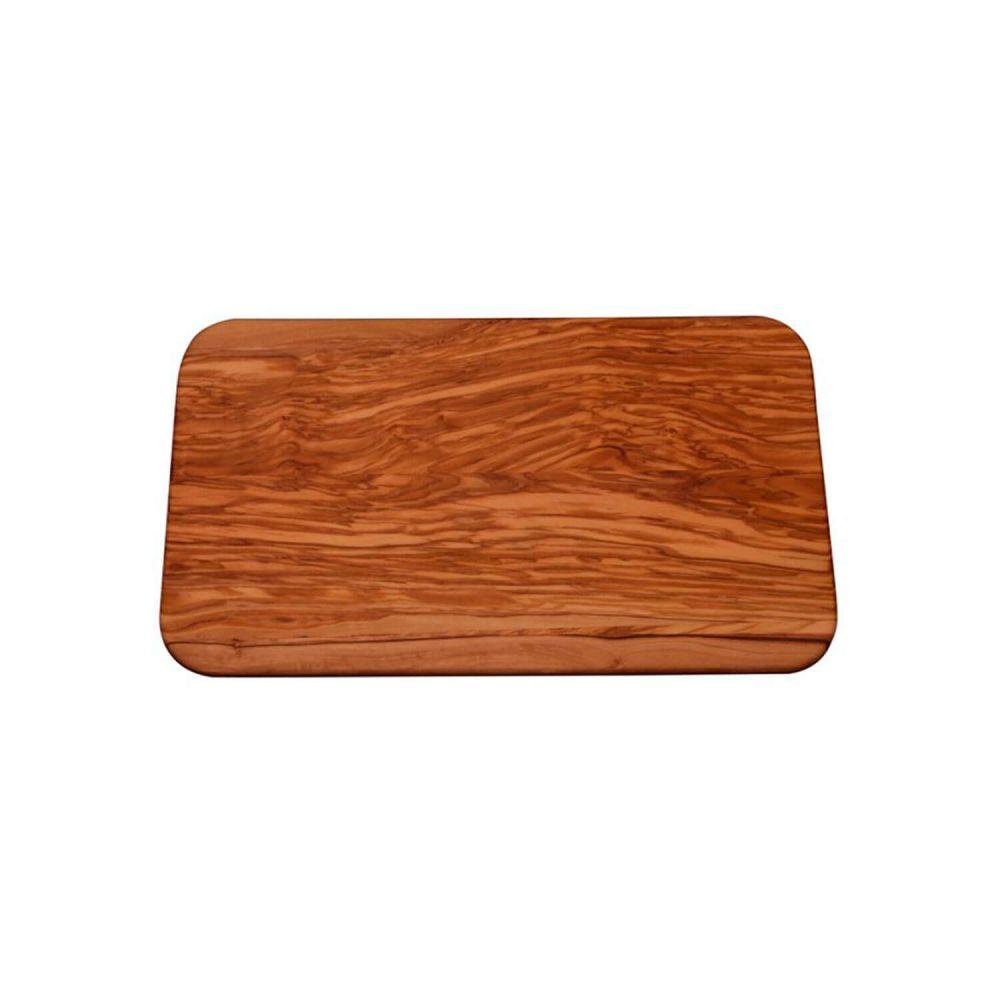 Tabla de madera de olivo scanwood for Tablas de madera