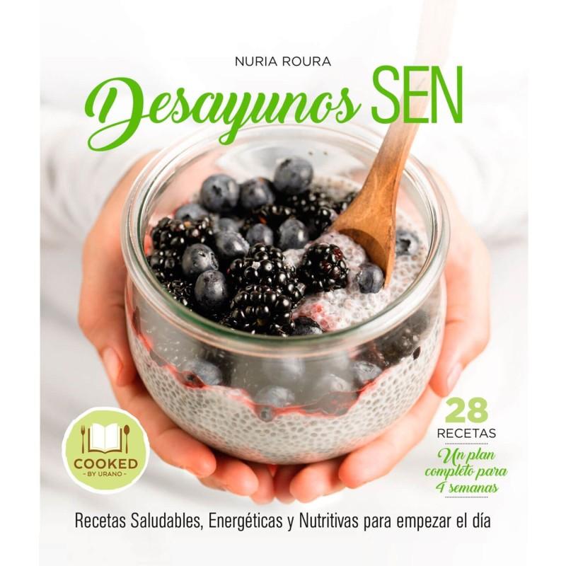 """Libro """"Desayunos SEN"""" - Núria Roura"""