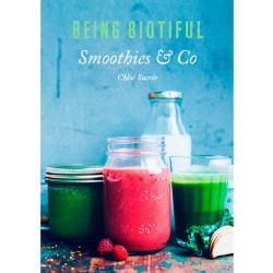 "Ebook ""Smoothies & Co"" - Chloé Sucrée"