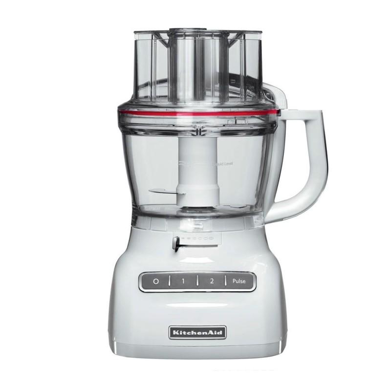 Procesador de alimentos KitchenAid Classic - Blanco