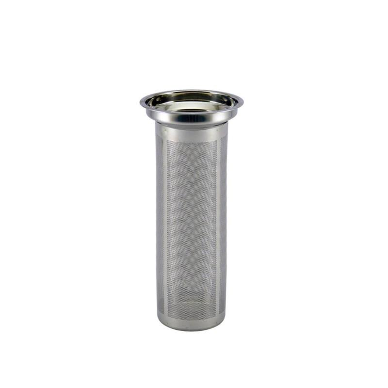 Filtro de acero inoxidable grande - Trendglas