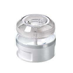 Procesador para moler o pulverizar