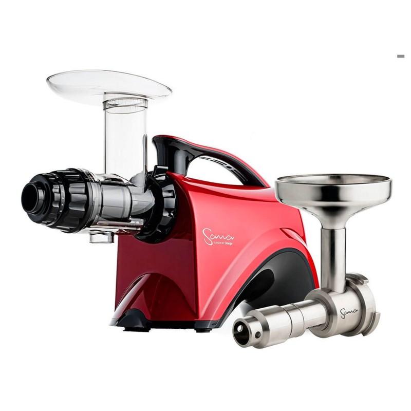 Extractor Sana 606 + accesorio prensa aceite